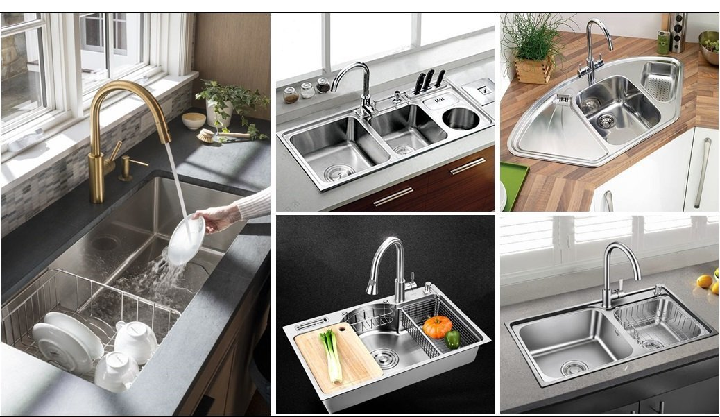 Top Stainless Steel Kitchen Sink Brands
